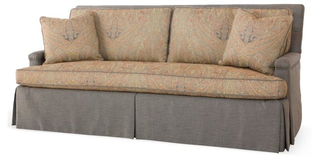 "Penelope 84"" Sofa"