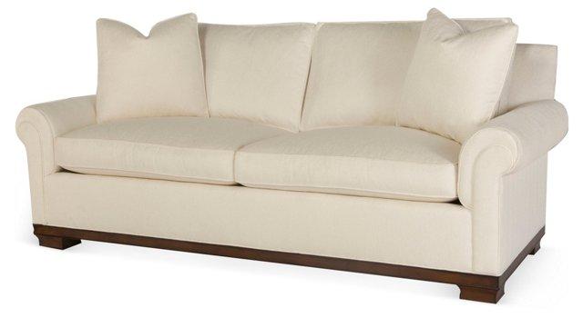 Harold Casual Sofa