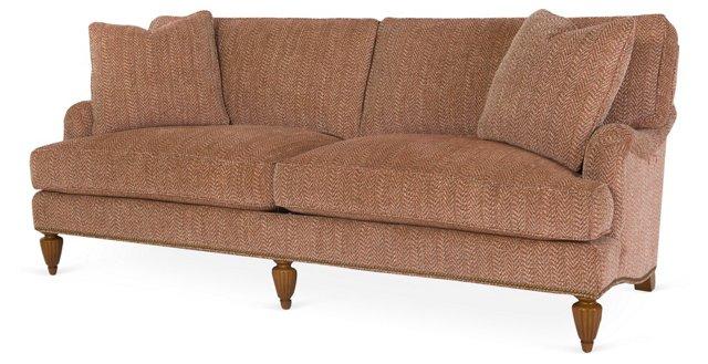 "Cordelia 84"" Sofa"