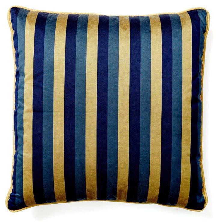 Diana 20x20 Throw Pillows, Pair