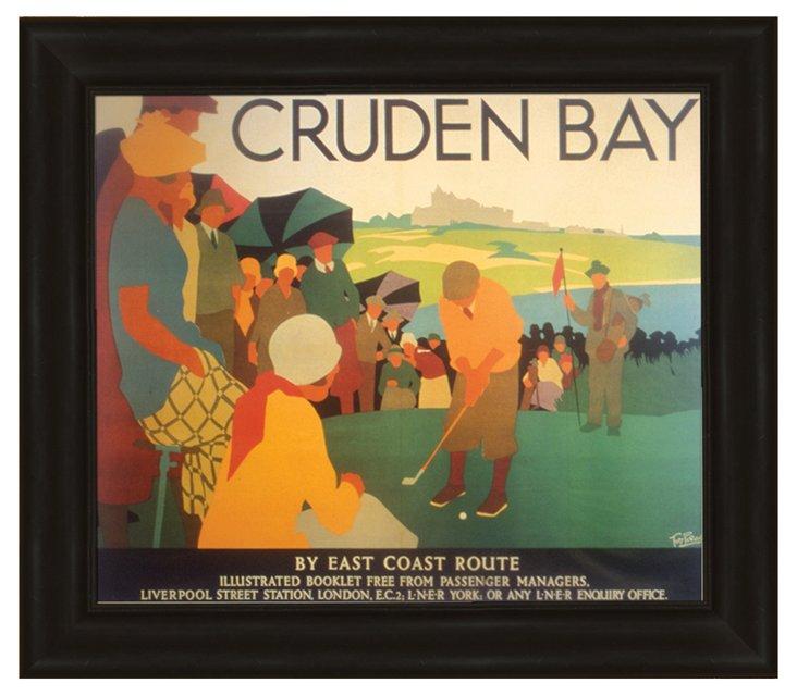 Cruden Bay, Man Putting
