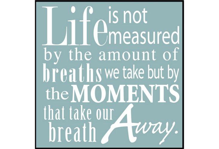 Defining Life II