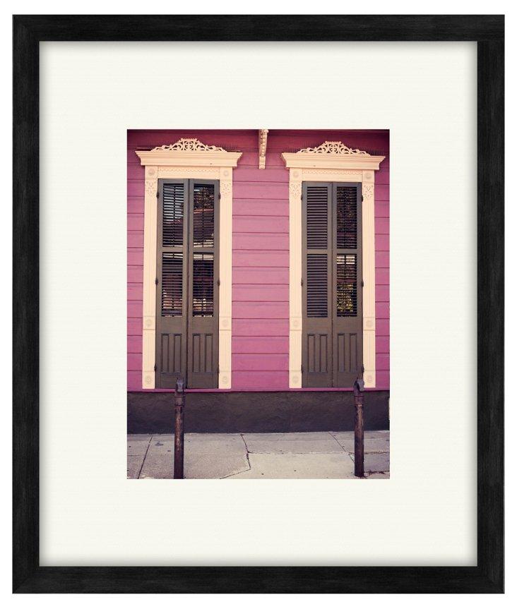 Doors in New Orleans
