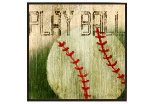 Play Ball II