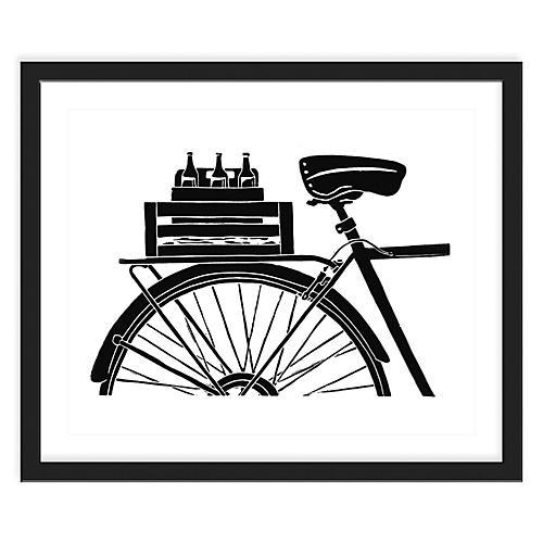 Mike Dale, Bikes Beer