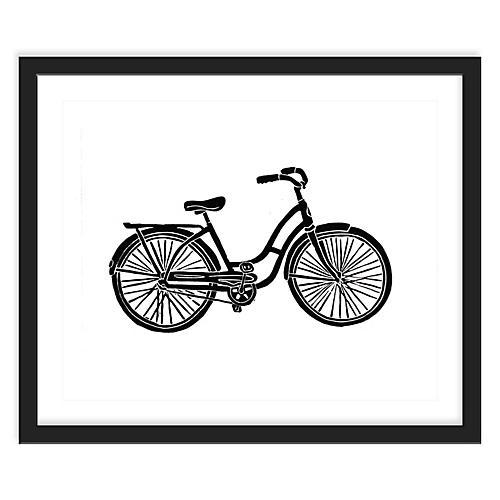 Mike Dale, Cruiser Bike