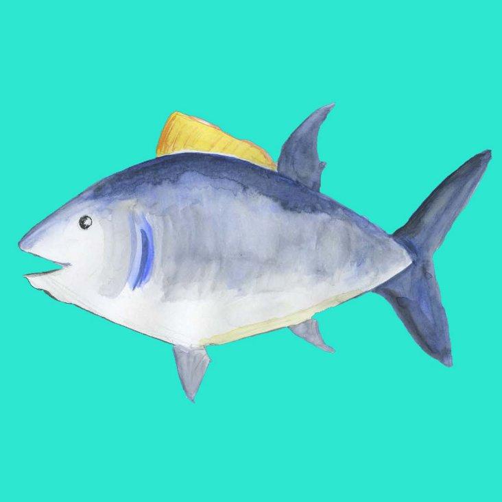 Lauren Rowinski, Big Tuna