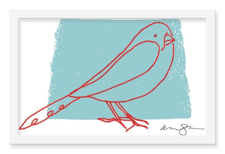 Alanna Cavanagh, Birdie