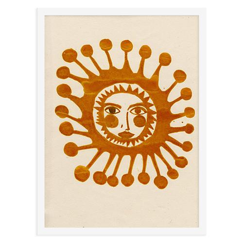 Sun V, As Collective