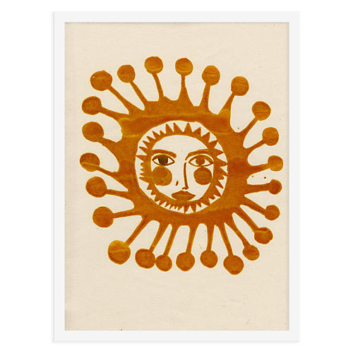 As Collective, Sun V