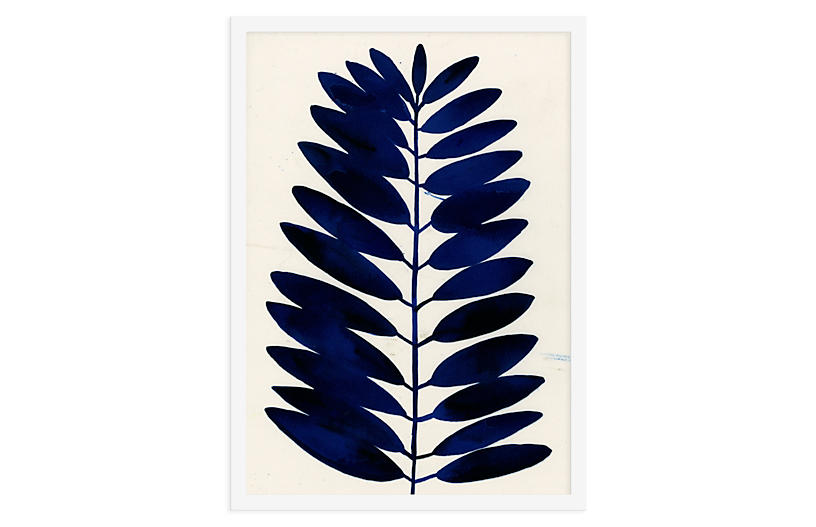As Collective, Blue Stem III