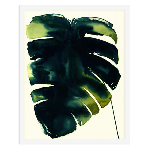 Leaf II, As Collective