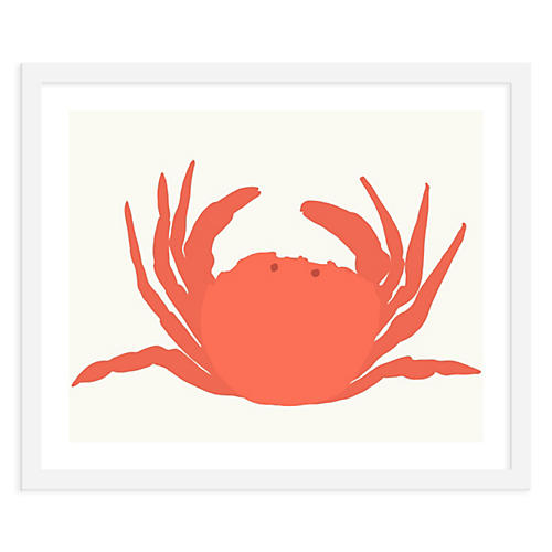 Jorey Hurley, Crab