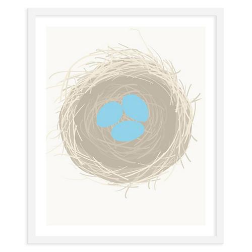 Nest, Jorey Hurley