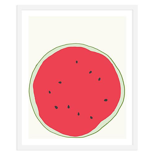 Jorey Hurley, Watermelon