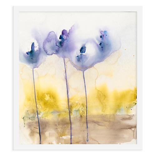 Karin Johannesson, Dream in Blue
