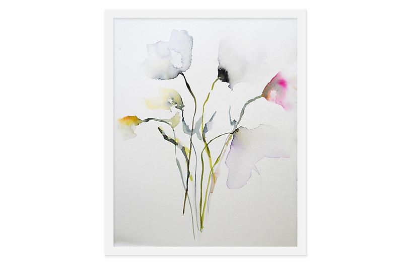 Karin Johannesson, Transparent Petals