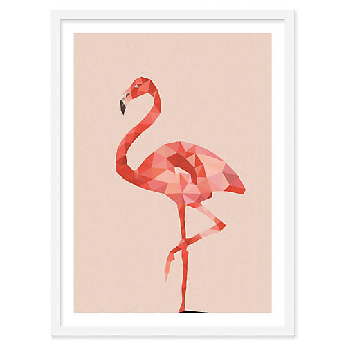 Flamingo, Studio Cockatoo