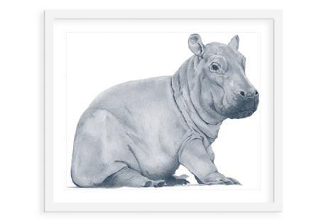 Heather Lancaster, Hippo