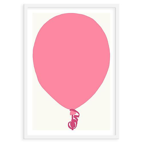 Jorey Hurley, Pink Balloon