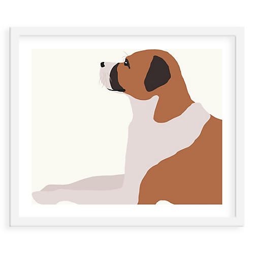 Dog, Jorey Hurley