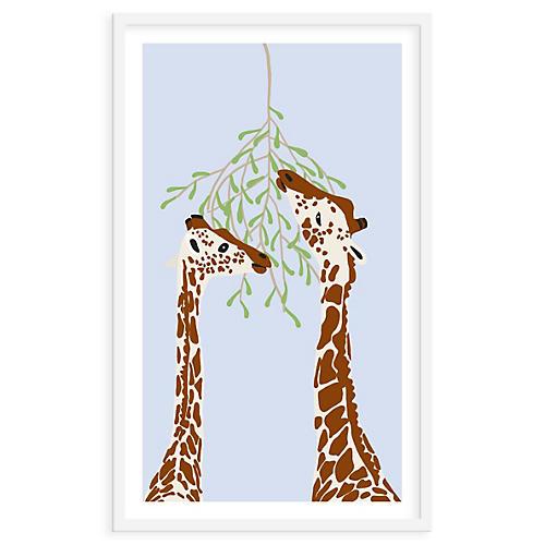 Giraffes, Jorey Hurley