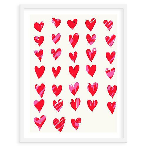 Hearts, Jorey Hurley