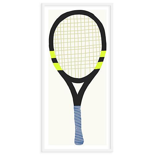 Racquet, Jorey Hurley