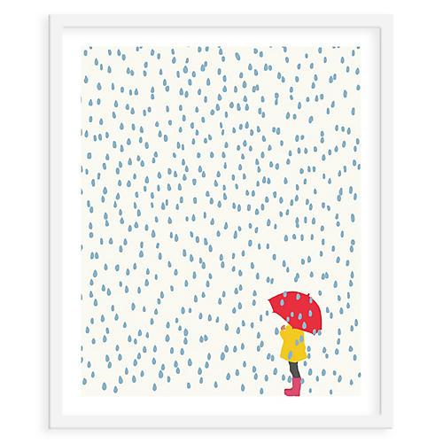 Jorey Hurley, Rain