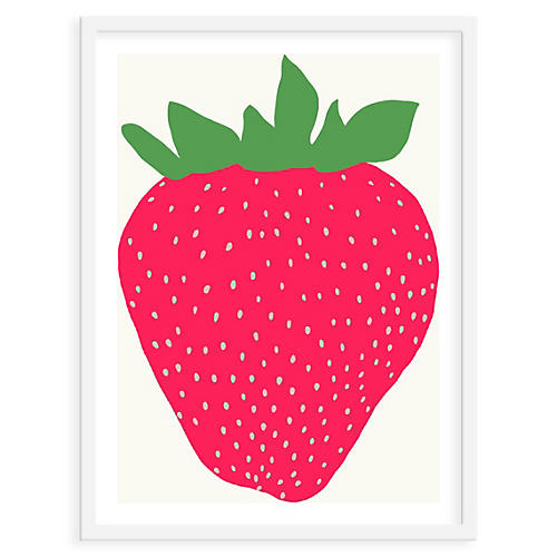 Jorey Hurley, Strawberry