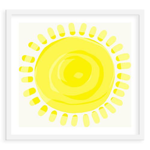 Jorey Hurley, Sunshine