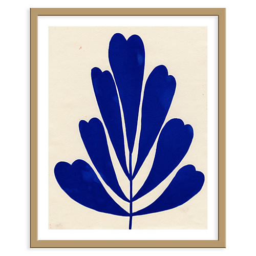 As Collective, Blue Heart Stem