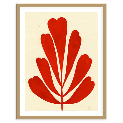 As Collective, Red Heart Stem