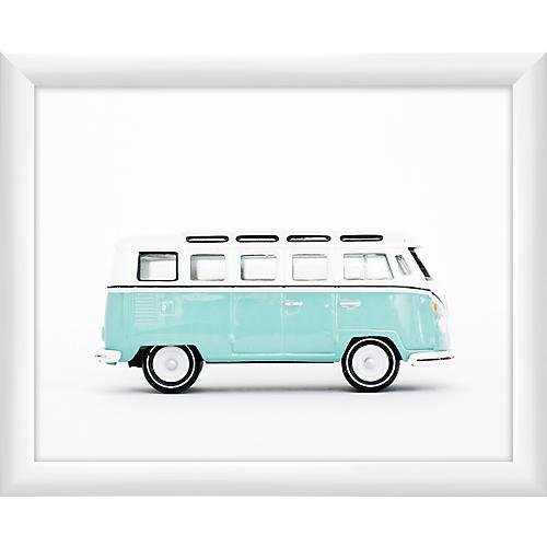Mint Volkswagen, Leslee Mitchell