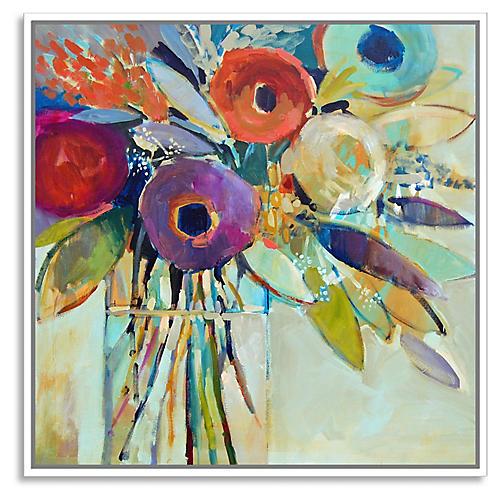 Erin Gregory, Bloom I