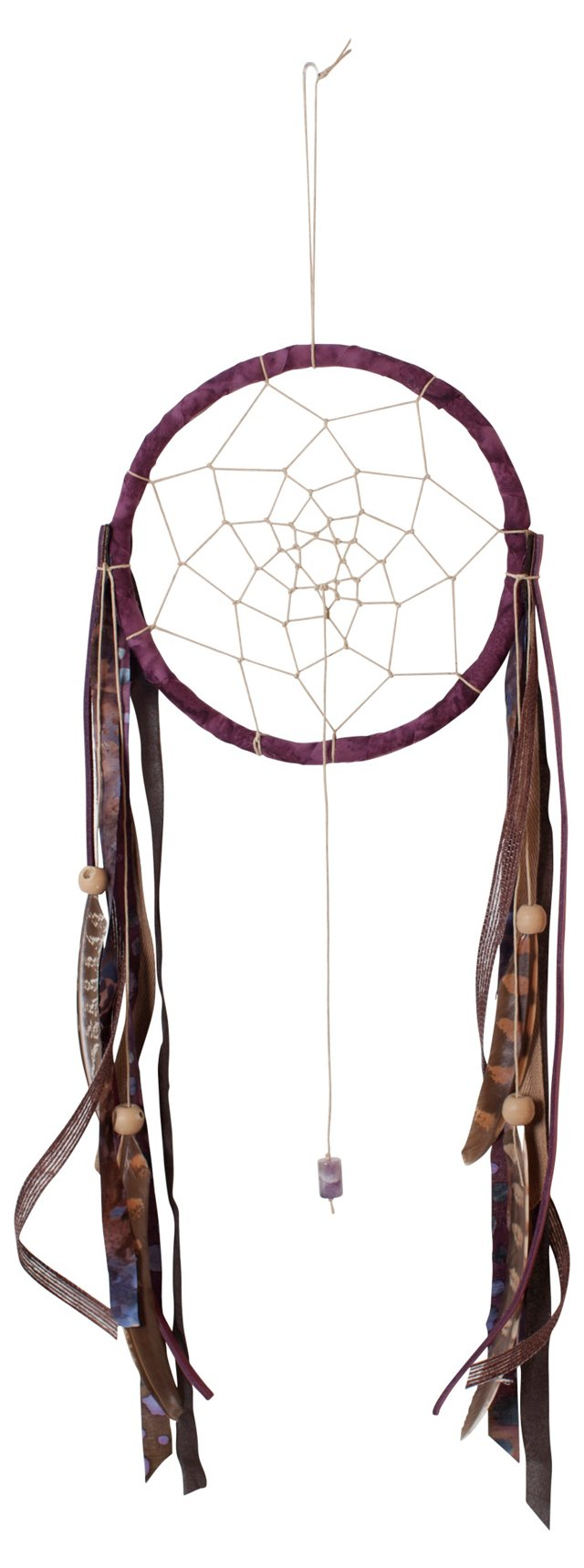 Plum Dreamcatcher, Small