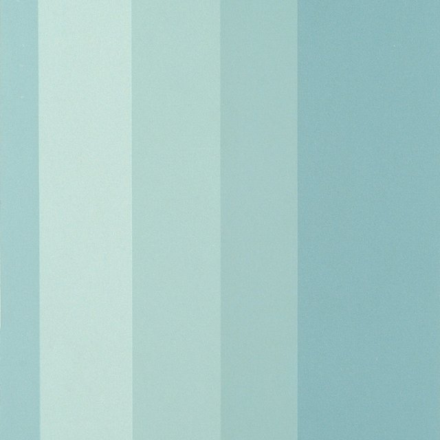 Racer Room, Aqua Blue Gradient