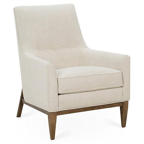 Lena Chair, Beige