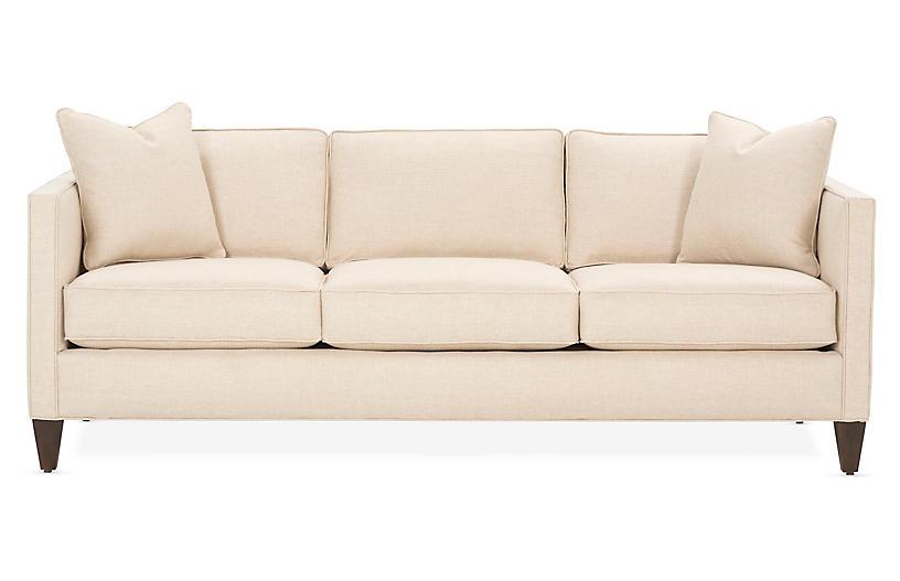Cecilia Sleeper Sofa