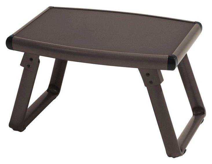 DNU, O-Pompano Side Table, Esp