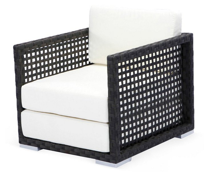 Beaufort Lounge Chair