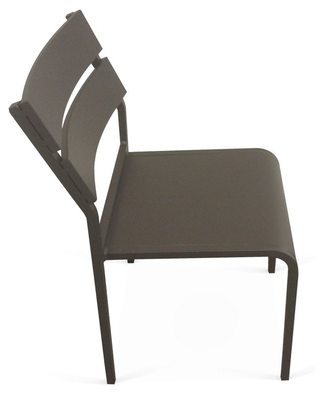 DNU, D-Fusion Side Chair, Espr