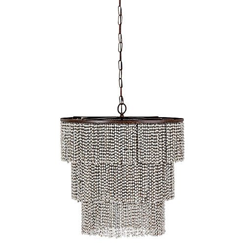 Etienne Chandelier, Dusty Slate