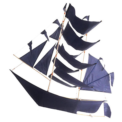 Super Sailing Ship Kite