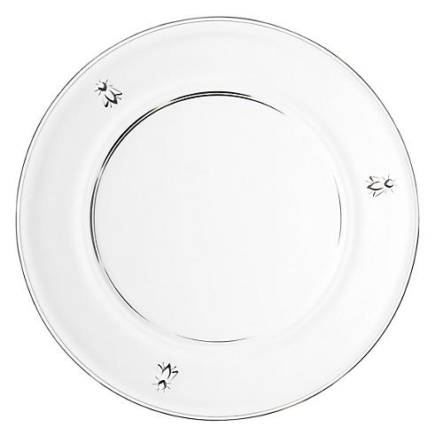 S/6 Bee Dinner Plates
