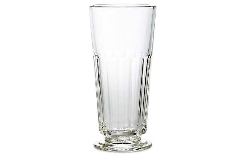 S/6 Périgord Highball Glasses
