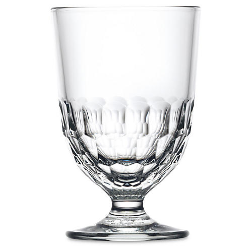 S/6 Artois Water Glasses
