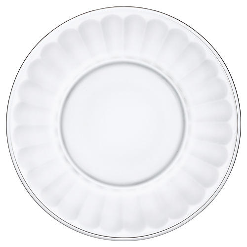 S/6 Périgord Canapé Plates