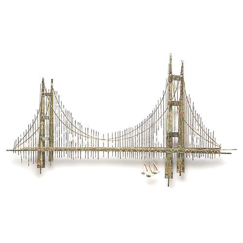 C. Jeré, Bridge