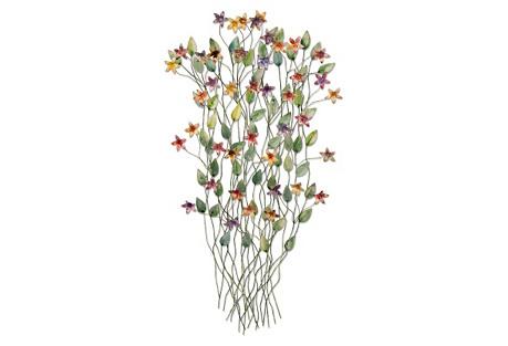 C. Jeré, Wildflowers